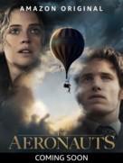 The Aeronauts - Movie Poster (xs thumbnail)