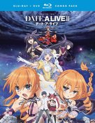 """Date a Live"" - Movie Cover (xs thumbnail)"