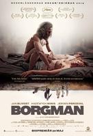 Borgman - Swedish Movie Poster (xs thumbnail)