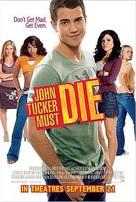 John Tucker Must Die - poster (xs thumbnail)