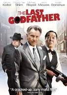 The Last Godfather - DVD cover (xs thumbnail)