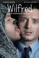 """""""Wilfred"""" - DVD movie cover (xs thumbnail)"""