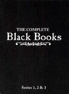 """""""Black Books"""" - Movie Cover (xs thumbnail)"""