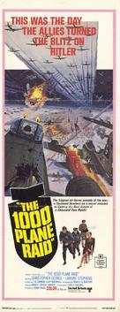 The Thousand Plane Raid - Movie Poster (xs thumbnail)