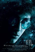 Harry Potter and the Half-Blood Prince - Brazilian Movie Poster (xs thumbnail)