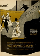 The House of Hate - Movie Poster (xs thumbnail)