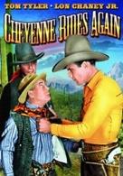 Cheyenne Rides Again - Movie Cover (xs thumbnail)