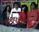 Arena en los bolsillos - Spanish Movie Poster (xs thumbnail)