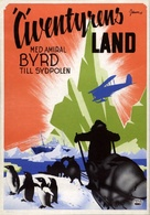 With Byrd at the South Pole - Swedish Movie Poster (xs thumbnail)