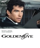 GoldenEye - Movie Cover (xs thumbnail)