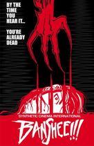 Banshee!!! - Movie Poster (xs thumbnail)