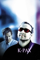 K-PAX - Movie Poster (xs thumbnail)