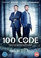 """""""The Hundred Code"""" - British Movie Cover (xs thumbnail)"""
