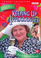 """Keeping Up Appearances"" - Dutch Movie Cover (xs thumbnail)"