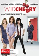 Wild Cherry - Australian Movie Cover (xs thumbnail)