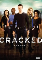 """""""Cracked"""" - Canadian DVD movie cover (xs thumbnail)"""