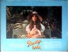 Pretty Baby - British Movie Poster (xs thumbnail)
