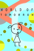 World of Tomorrow - Movie Poster (xs thumbnail)