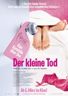 The Little Death - German Movie Poster (xs thumbnail)