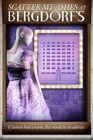 Scatter My Ashes at Bergdorf's - DVD cover (xs thumbnail)