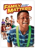 """Family Matters"" - Movie Cover (xs thumbnail)"