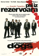 Reservoir Dogs - Croatian Movie Cover (xs thumbnail)