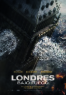 London Has Fallen - Argentinian Movie Poster (xs thumbnail)