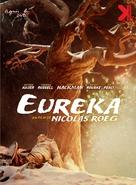 Eureka - DVD cover (xs thumbnail)