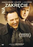 Around the Bend - Polish Movie Cover (xs thumbnail)