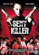 Sexykiller, morirás por ella - British Movie Cover (xs thumbnail)