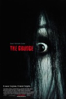 The Grudge - Movie Poster (xs thumbnail)