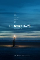Nine Days - Movie Poster (xs thumbnail)