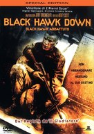 Black Hawk Down - Italian Movie Cover (xs thumbnail)