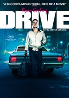 Drive - Swiss Never printed movie poster (xs thumbnail)