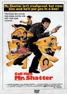 Shatter - Movie Cover (xs thumbnail)