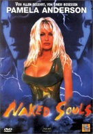 Naked Souls - German DVD cover (xs thumbnail)