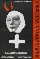 Matka Joanna od aniolów - Yugoslav Movie Poster (xs thumbnail)