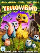 Gus - Petit oiseau, grand voyage - DVD cover (xs thumbnail)