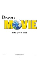 Disaster Movie - Movie Poster (xs thumbnail)