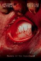 Unholy - poster (xs thumbnail)