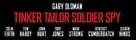 Tinker Tailor Soldier Spy - Logo (xs thumbnail)