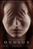 Oculus - Movie Poster (xs thumbnail)