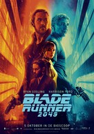 Blade Runner 2049 - Dutch Movie Poster (xs thumbnail)