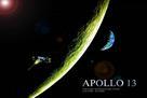 Apollo 13 - poster (xs thumbnail)