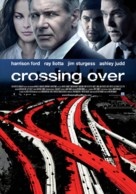 Crossing Over - Italian Movie Poster (xs thumbnail)