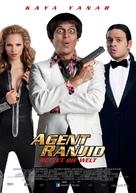 Agent Ranjid rettet die Welt - Swiss Movie Poster (xs thumbnail)