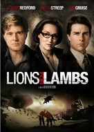 Lions for Lambs - Movie Cover (xs thumbnail)