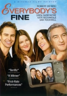 Everybody's Fine - DVD cover (xs thumbnail)