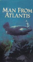 """Man from Atlantis"" - VHS movie cover (xs thumbnail)"