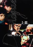 """""""Dekalog"""" - Movie Cover (xs thumbnail)"""